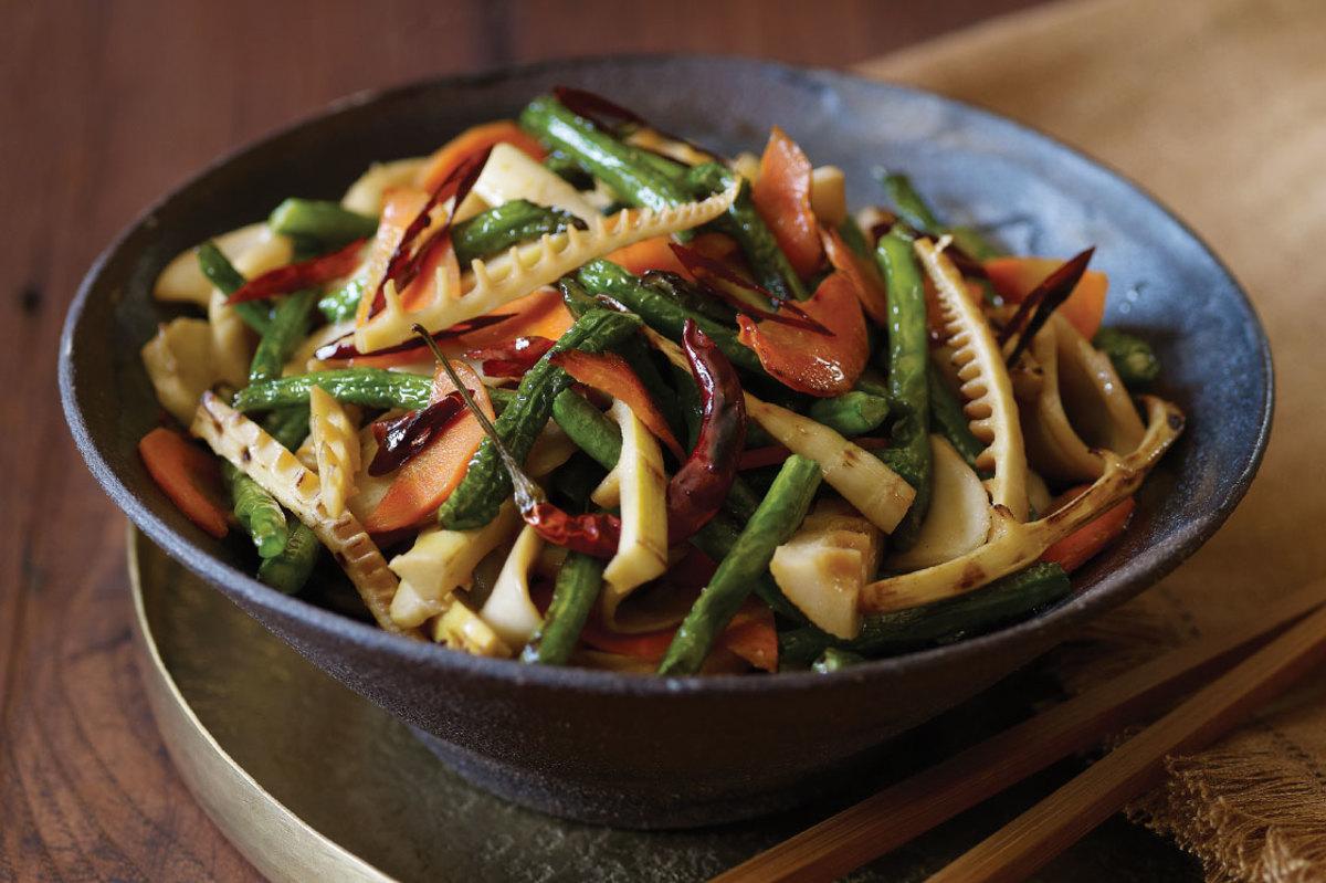 Il bambù in cucina | Green News